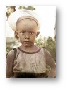 Война глазами детей, изображение №3