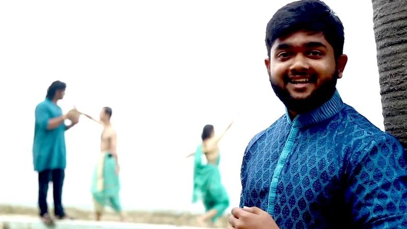 F R I E N D S Indo Classical Version Kavya Muralidaran Sanath Kumar Ft Surya Murugesh Sarvesh
