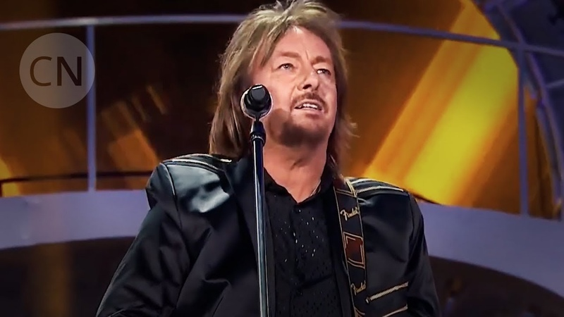 Chris Norman - Stumblin' In Ill Meet You At Midnight (Zakopane, 31.12.2019)