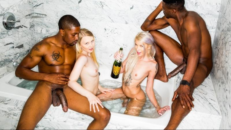 Lily Rader, Arya Fae Porn Mir, ПОРНО ВК, new Porn vk, HD 1080, Doggystyle, Riding, Blowjob, Facial,