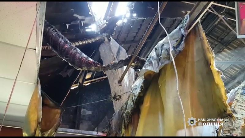 За фактом пожежі в одеському готелі «Токіо Стар» розпочато кримінальне провадження