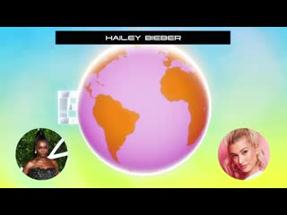 Hailey Bieber talks with Leomie Anderson for #LAAPfest