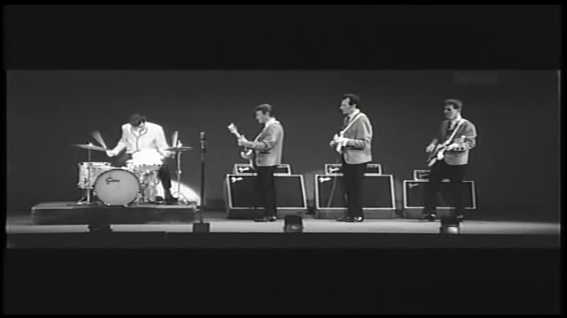 The Ventures - Wipe out 1966