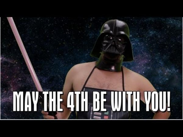 Star Wars Fan Film Presented by Geek Sundry