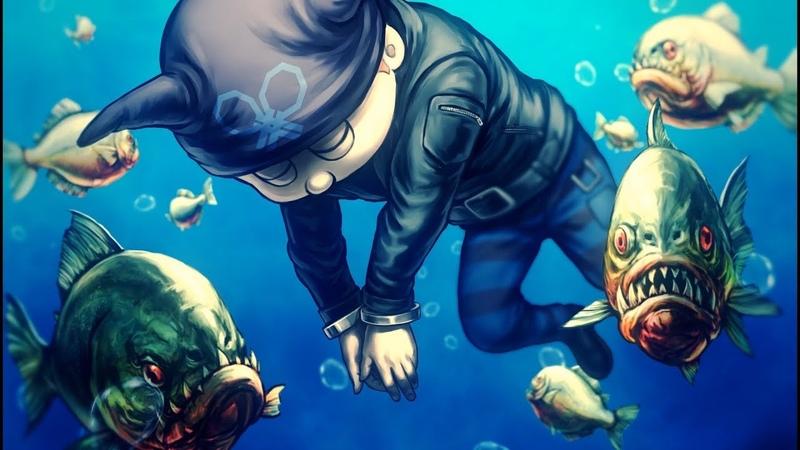 Ryoma Hoshi 's Death Danganronpa V3