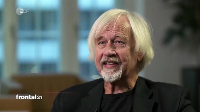 Corona und die Folgen Zwischen Panik und Pandemie mit Dr Med Wolfgang Wodarg