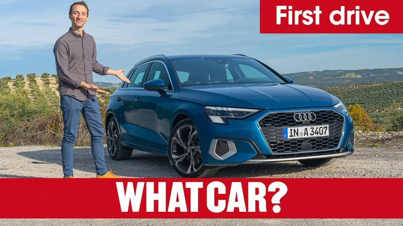NEW 2020 Audi A3 Sportback review has Audi ruined its best ever hatchback What Car