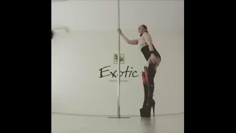 Exotic pd, Елена Соколовская
