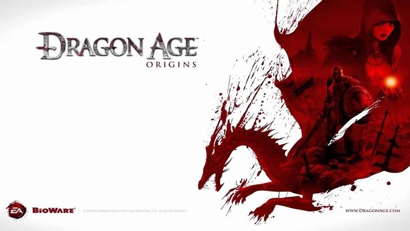 Dragon Age Origins (Кошмарный сон без смертей) 10 Глубинные тропы