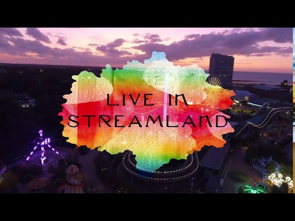 Hot Chip Live in Streamland Official Trailer