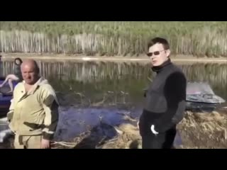 Чиновники-поджигатели в Иркутске