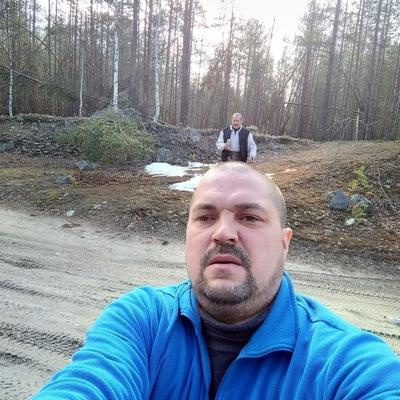Денис Градобоев