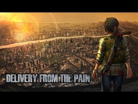 Delivery from the Pain Избавление от боли стрим прохождение