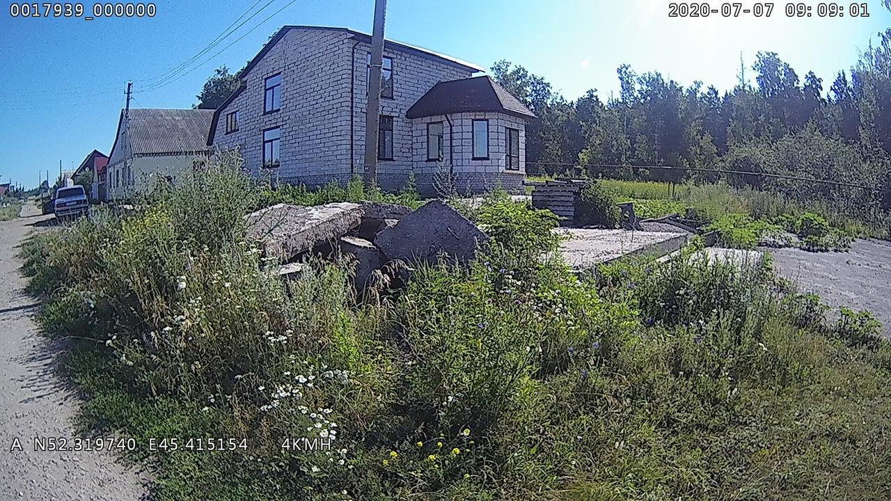 Административная комиссия проверила обращение петровчан о несанкционированной свалке на улице Космонавтов в Петровске