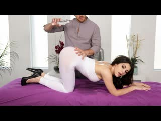 Valentina Nappi - Bodysuit Banging - All Sex Big Tits Ass Oil Massage Doggystyle Reverse Cowgirl, Porn