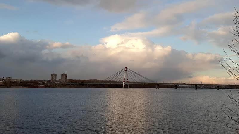 Октябрский мост