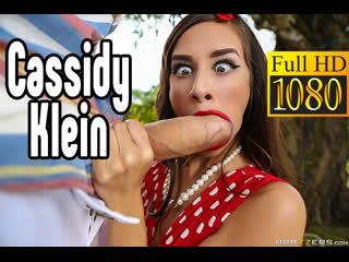 Cassidy Klein Big TITS большие сиськи big tits [Трах, all sex, p