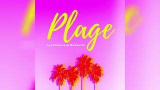 Plage - Les Pommes de Ma Douche (EP album)