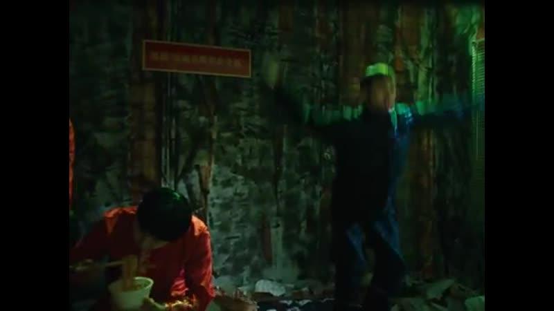ИРИНА КАЙРАТОВНА - WU KANG (ft. De Lacure HIRO) [MV]