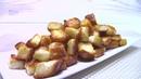 Карамельные Сухарики получаются как Попкорн, за копейки!Caramel Crackers as Popcorn.