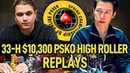 SCOOP 2020 33-H $10k Lena900 | WushuTM | probirs Final Table Poker Replays