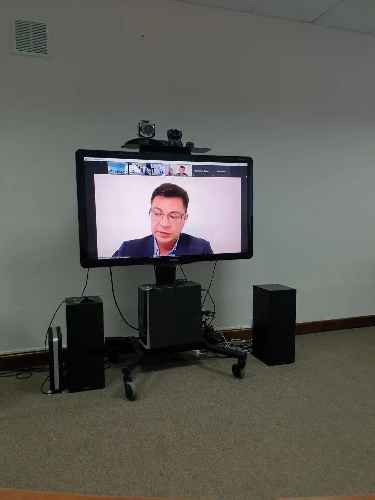 В региональном правительстве обсудили новые меры поддержки моногородов