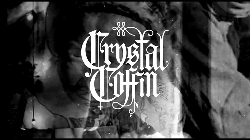 Crystal Coffin As We Pass Melodic Black Metal Canada