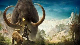 Far Cry Primal 17 100 No Commnetary