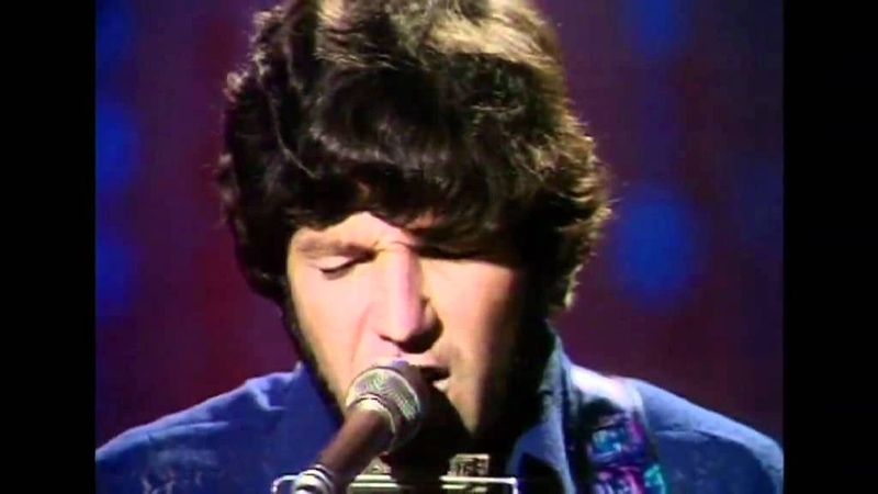 Tony Joe White Polk Salad Annie 1970