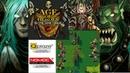 Age of Heroes III: Возмездие орков - Qplaze 2007 год (Все концовки!) ПОЛНОЕ ПРОХОЖДЕНИЕ