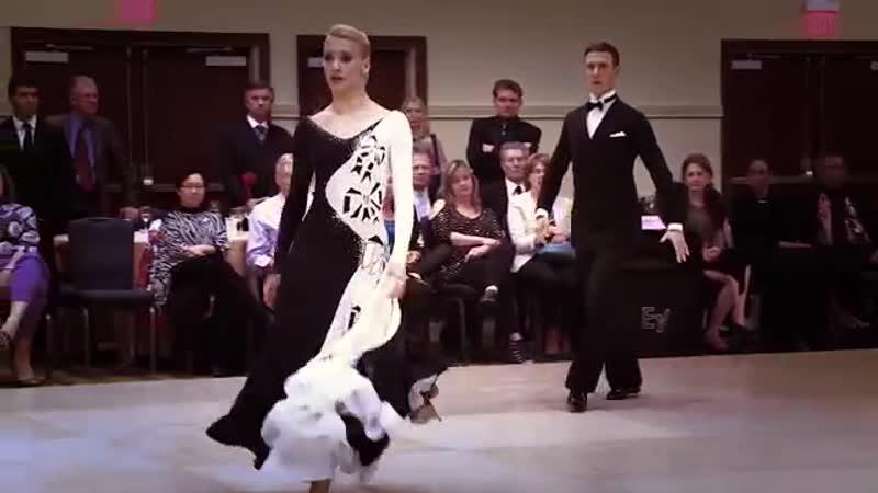 Tango Arunas Bizokas Katusha Demidova