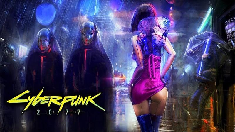 Cyberpunk 2077 Оправдан ли хайп проекта\Дату релиза не сдвинут(Михал Кичинский ответил на вопросы)