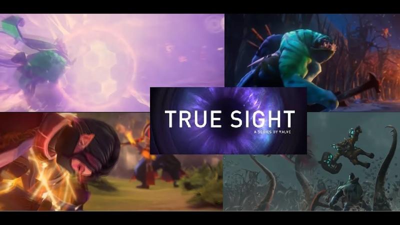 All cinematics from TI9 Grand Finals True Sight Dota2