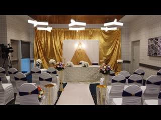 Kamara & Kanu Wedding