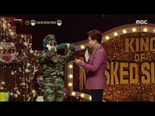 [200628] Stray Kids » Changbin » excerpt » King of Mask Singer