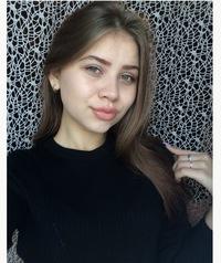 Яна Кушнаренко