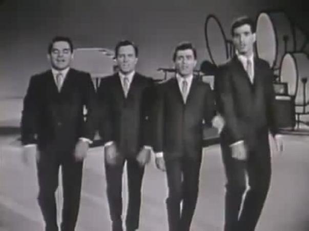 The Four Seasons Beggin' 1967 · coub коуб