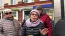 ПУТИН ОТДАЛ СИБИРЬ КИТАЙЦАМ! | Женщина на «Русском марше»