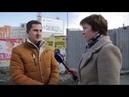 Интервью вице-мэра Александра Егорова о дорогах, застройке и благоустройстве города |