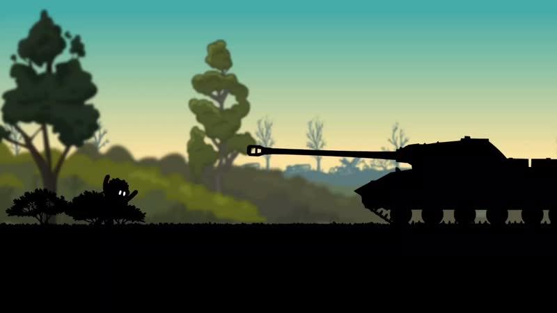 история танкистов 2 сезон
