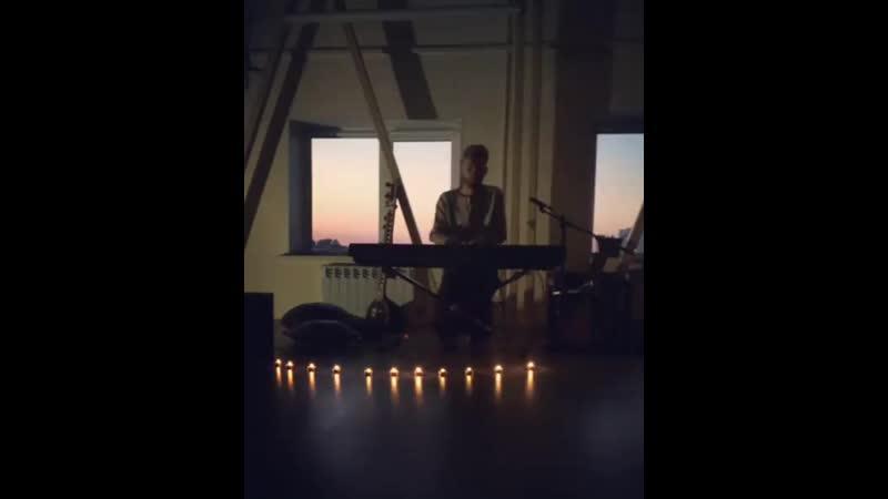 Andrew jasinski in my heart концерт в Орле