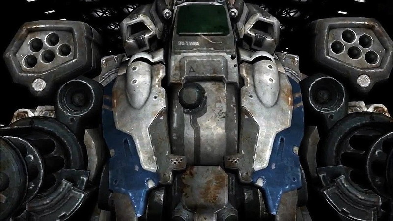 Хроники StarCraft ВИКИНГИ Vikings История оборудование вооружение