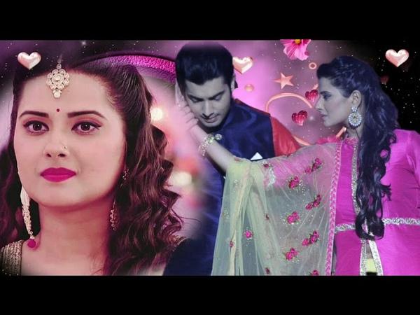 Rishi and Tanu New Love Song Full Hd Video@Zindagi Ek Ajab Mod Pe Aa Khadi Thi