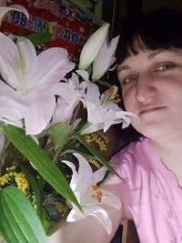 Ильина Ольга (Лаврукова)