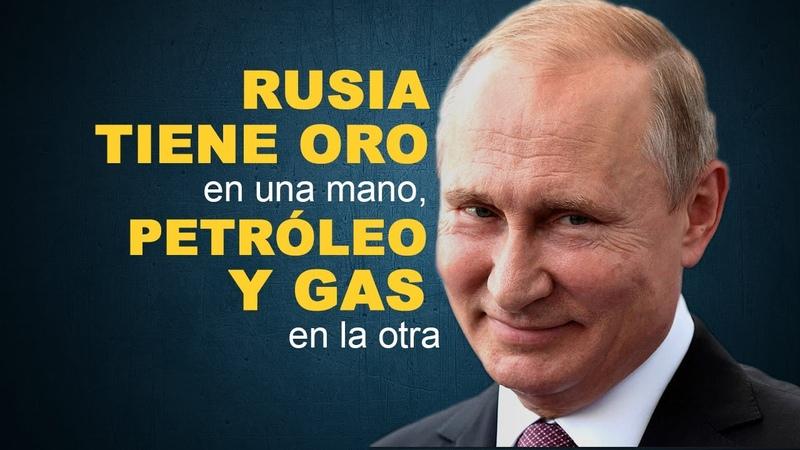 La jugada maestra de Putin ante EE.UU. y Arabia Saudita para ganar este duelo petrolero
