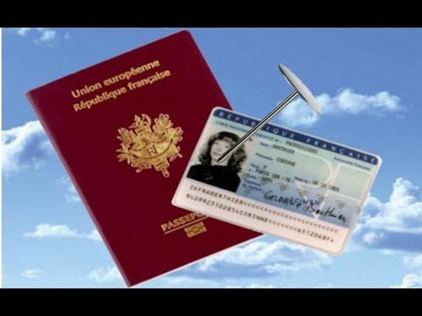 Curothérapie - Neutraliser limplant de la Carte Nationale dIdentité.