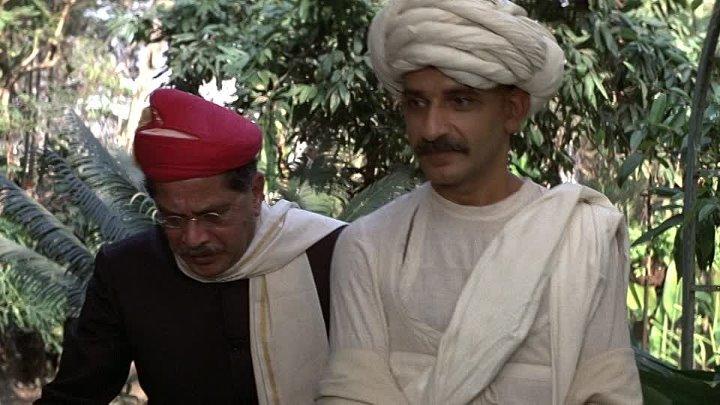 Ганди Gandhi 1982