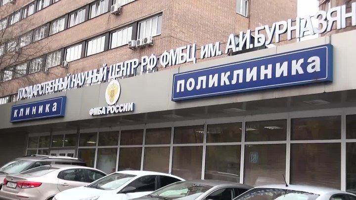 Раненый доброволец Муса Умаханов mp4