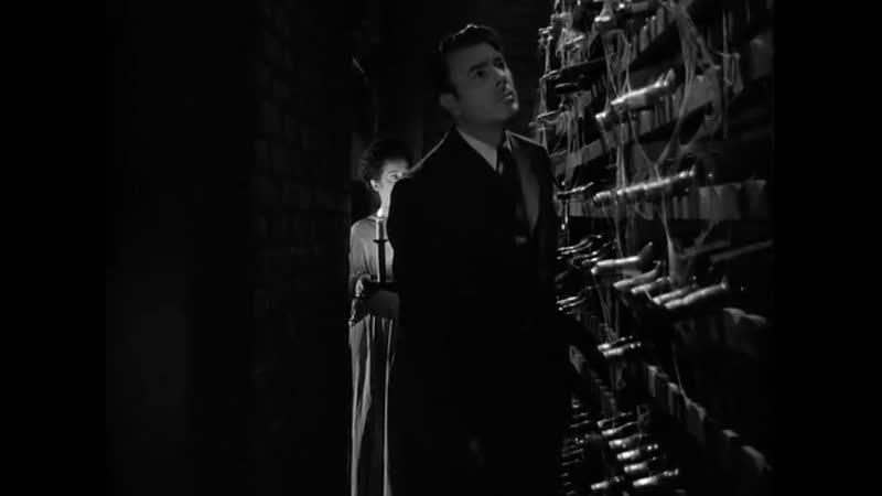 Винтовая лестница 1946
