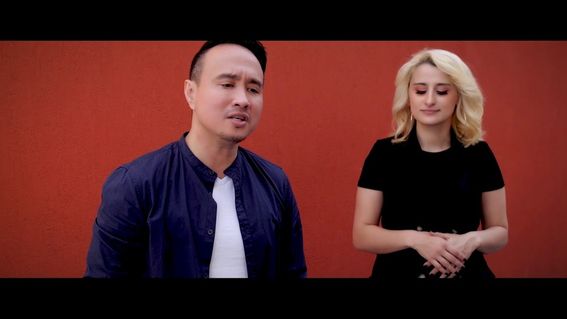 Perfect- ED Sheeran cover by Alex Garsya and Rock